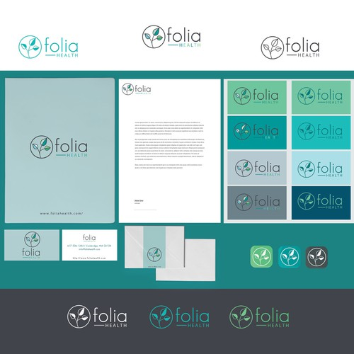 Folia Health Logo