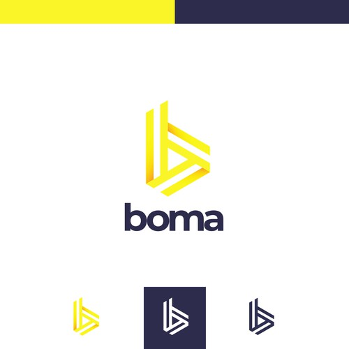 boma concept logo