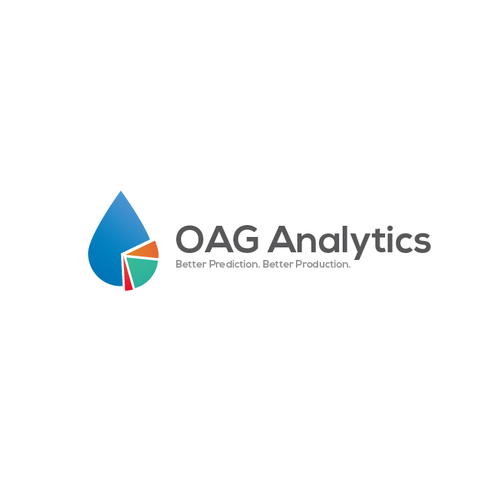 New logo design for up and coming big data analytics company