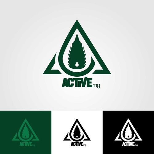 active mg