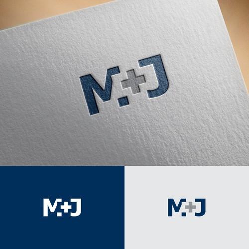 Logo for a Pharma company