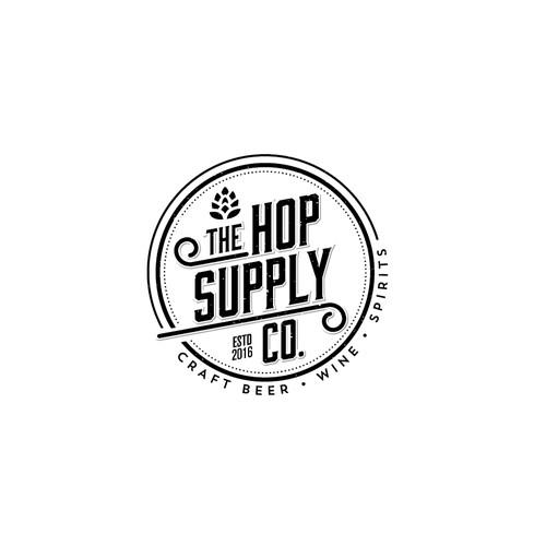 The Hop Supply Co. - craft beer & spirits bottleshop