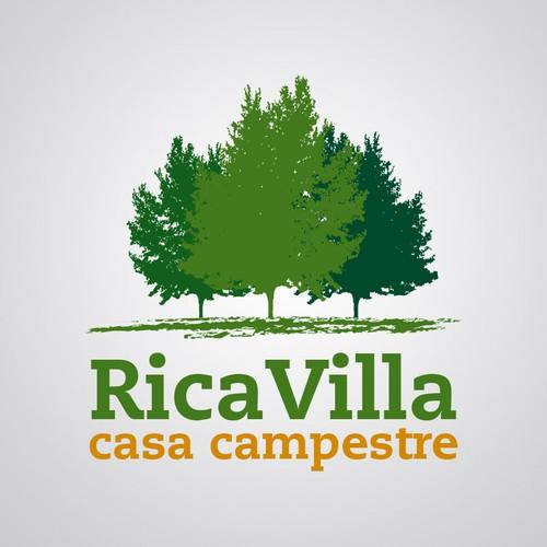 logo para Ricavilla