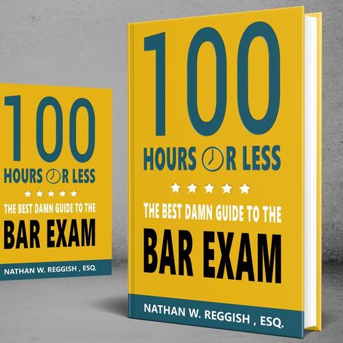 Book bar exam