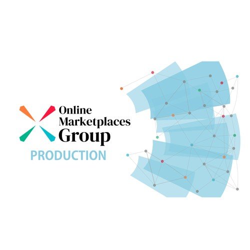 Simple Corporate Design For Video Intro