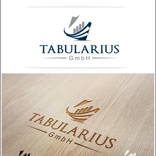logo for Tabularius GmbH