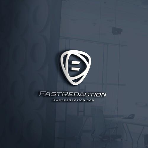 Logo for FastRedaction