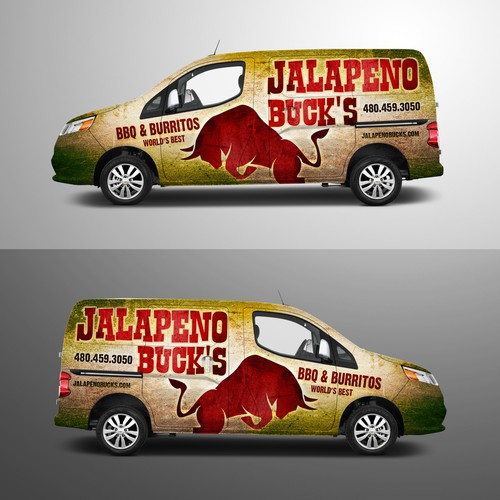 Jalapeno bucks