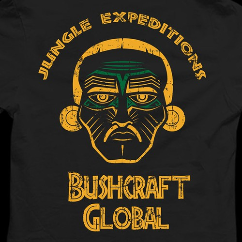 Bushcraft Global, jungle expeditions