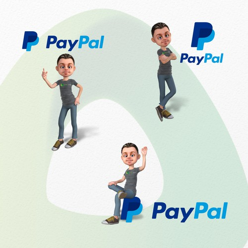 Angell EYE the PayPal Guy
