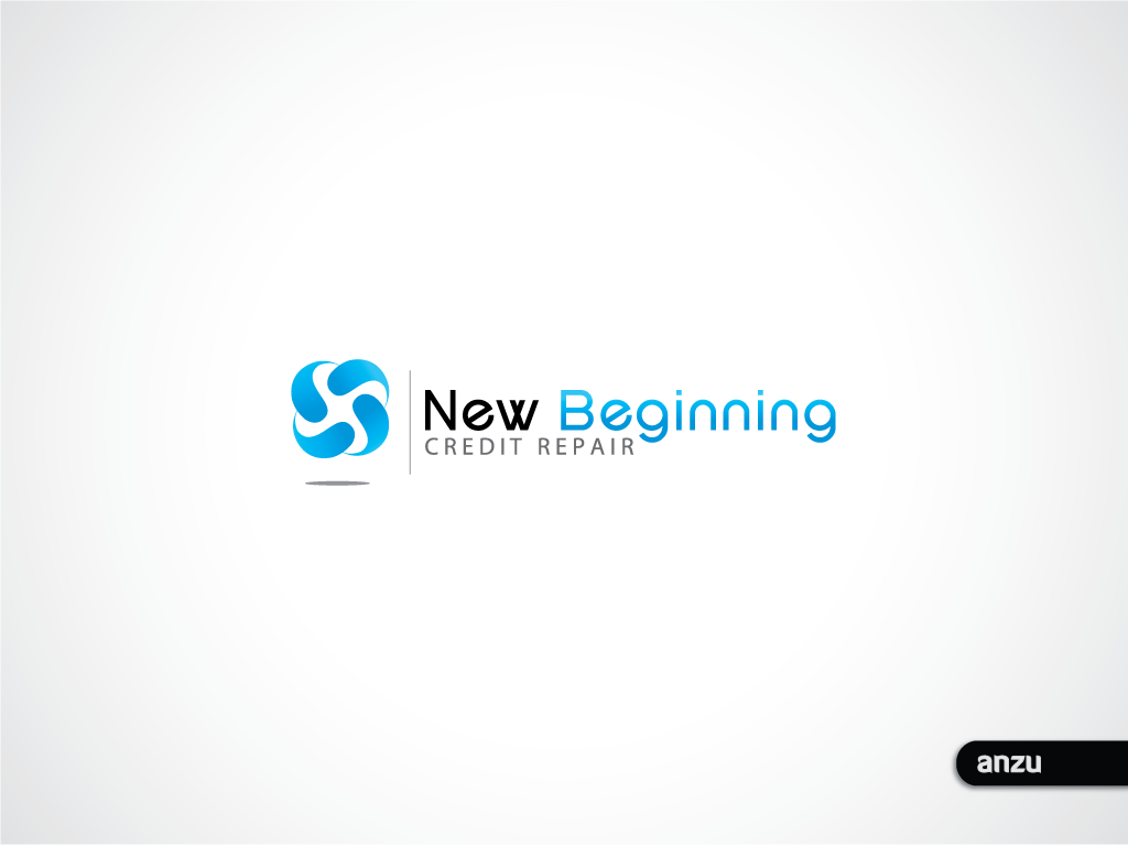 Create the next logo for New Beginning Credit Repair