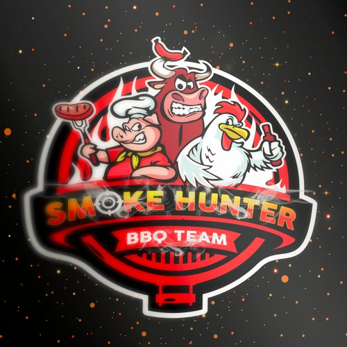 smoke hunters