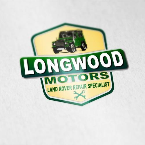 Longwood Motors