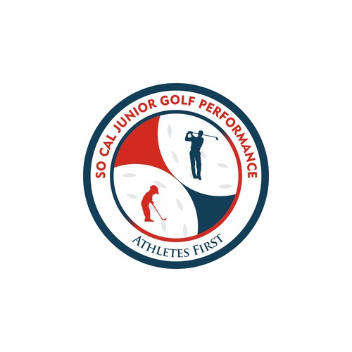 Help So Cal Junior Golf Performance with a new logo