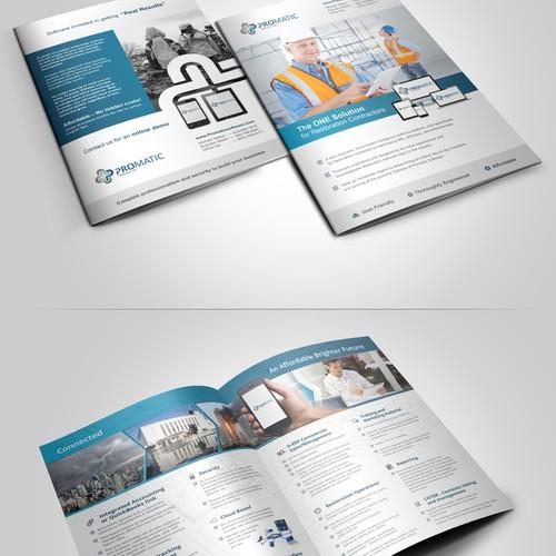Promatic Software Brochure