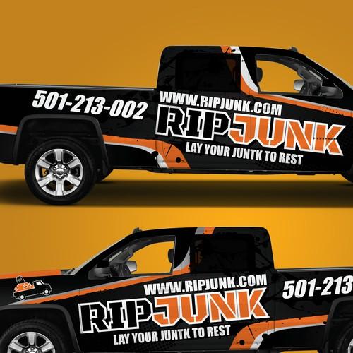 Rip Junk