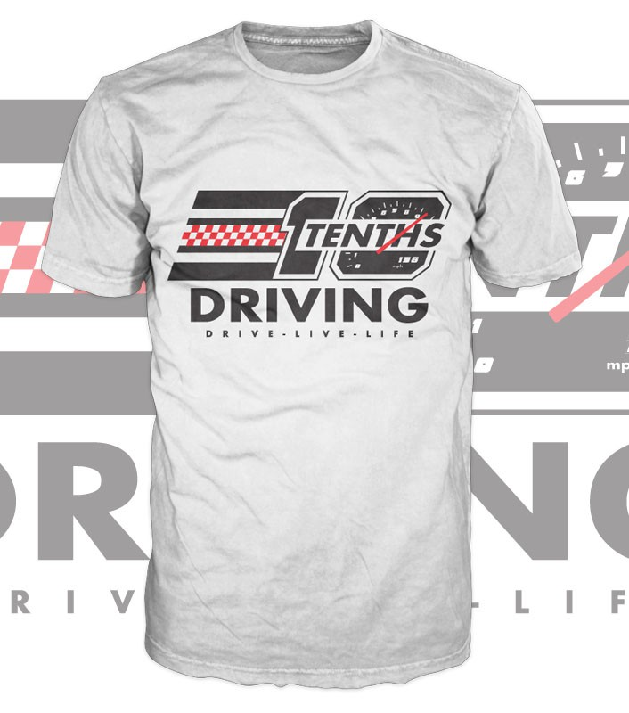 Help 10/TENTHS or 10/tenths with a new t-shirt design