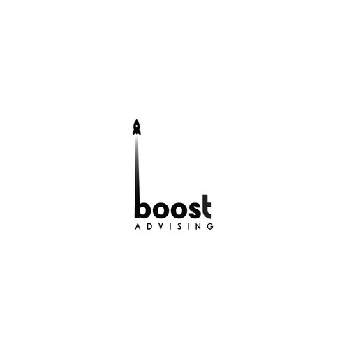 Boost Advising needs an excellent logo