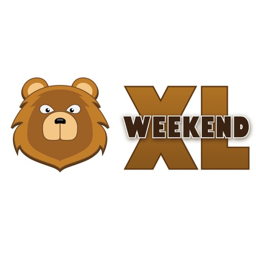logo for XL Weekend