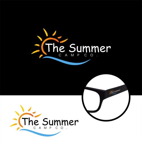 the summer