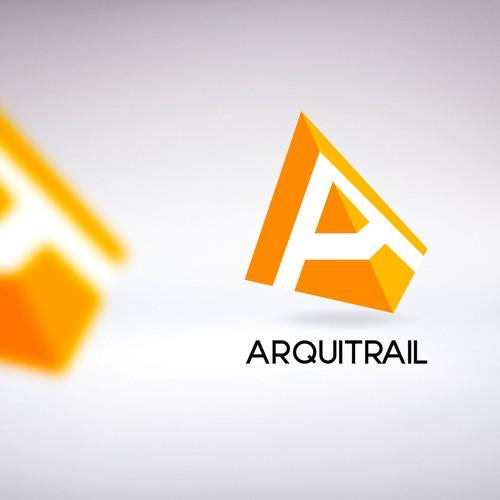 Logo for Architecture and Interior Design company in the Caribbean