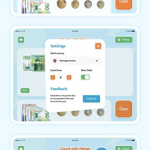Education App for Kids