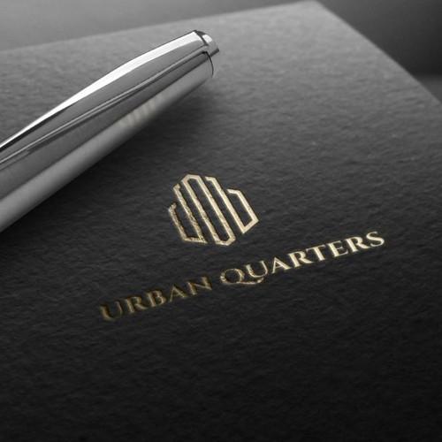 Urban Quarters Logo
