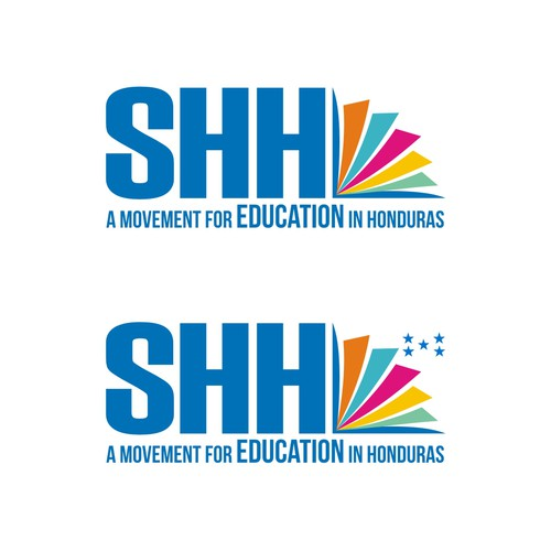 Create a Simple Logo for Education