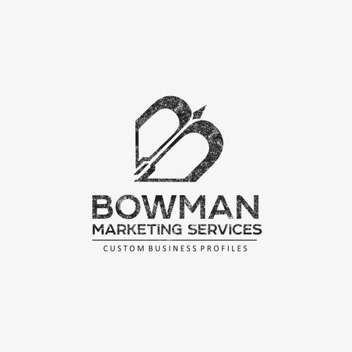 Logo for Marketing Services Company