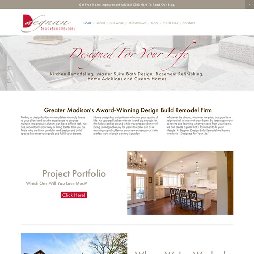 Degnan Design-Build-Remodel - A Residential Remodeling And New Home Construction Firm
