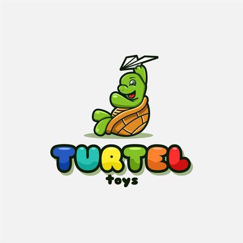turtel  toys 1