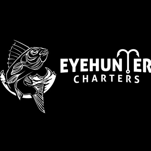 Wanted original design for charter boat business on Lake Erie I want a one of a kind walleye image not just clip art