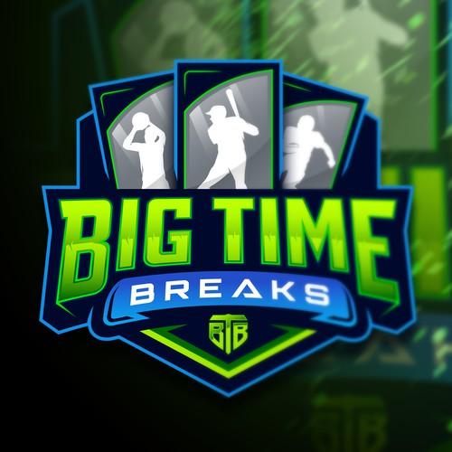 Big Time Breaks