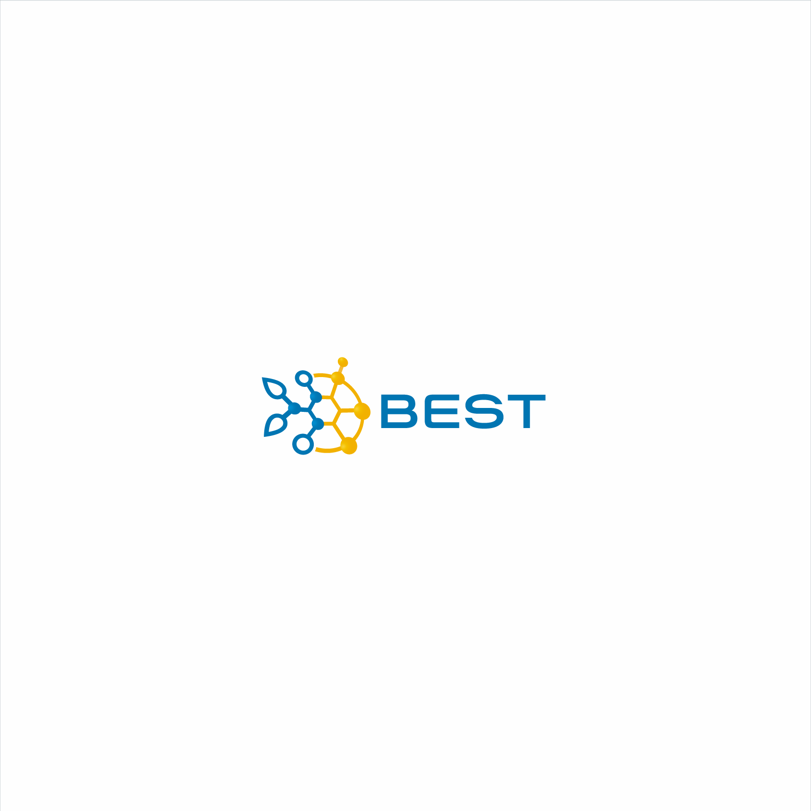 Research project (BEST) on energy needs a logo and website