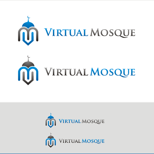 Create a Logo for a Spiritually Uplifting Website