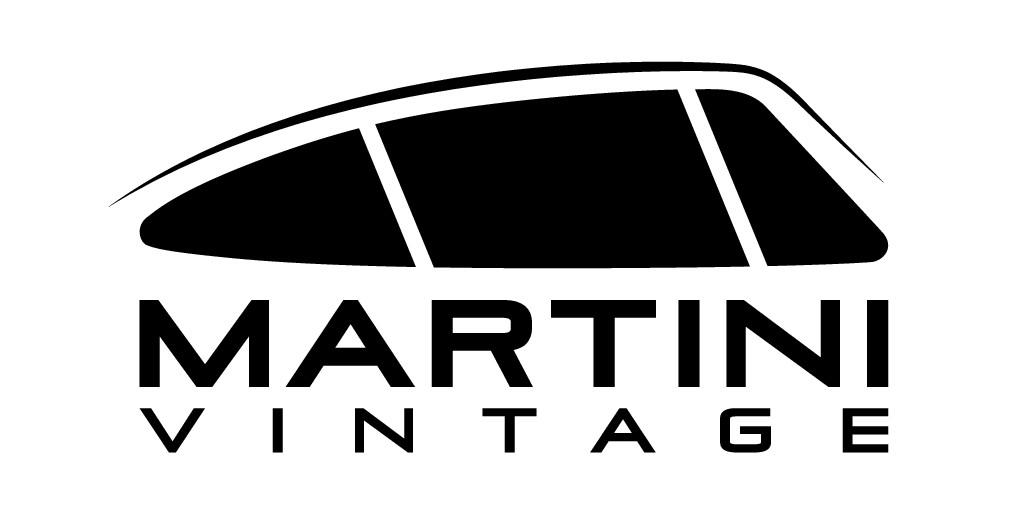 Finalize Martini Vintage Logo