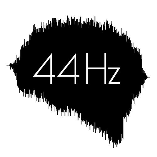 44Hz logo