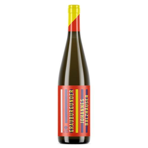 Modern Wine Label - Design