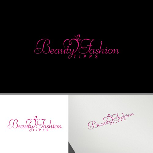 Beauty Fashion Tipps Logo