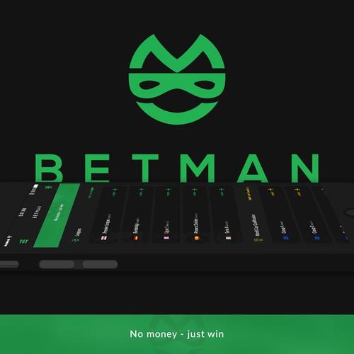 Betman App