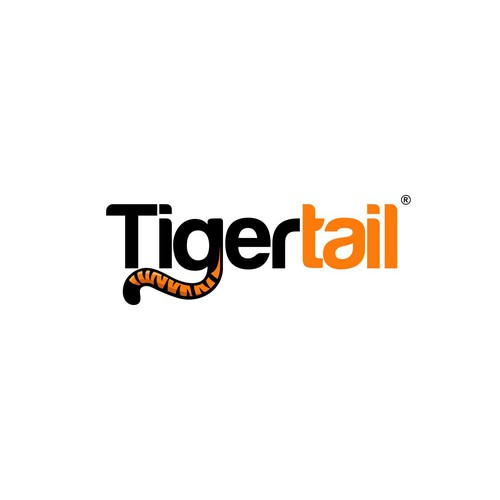 Tiger Tail Logo