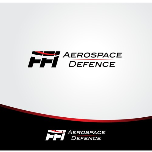 Help FFi Aerospace & Defense with a new logo
