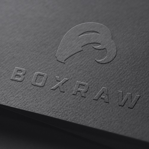 Logo for BOXRAW