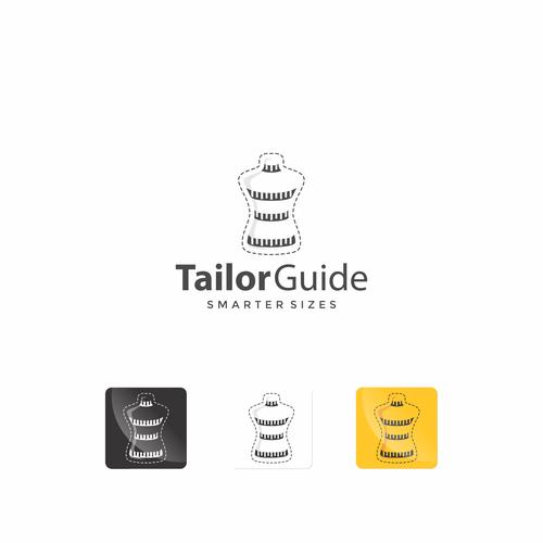 Tailor guide logo