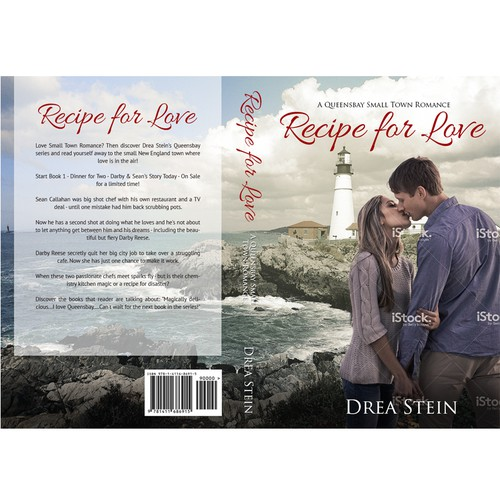 Entry for Recipe for Love