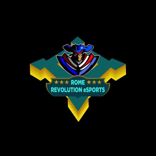 ROME REVOLUTION ESPORT