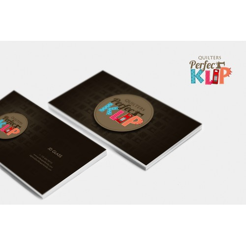 Quilters Perfect Klip