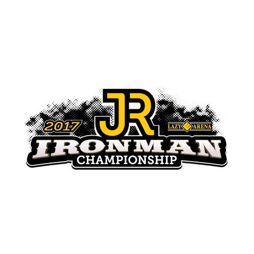 JR Ironman logo