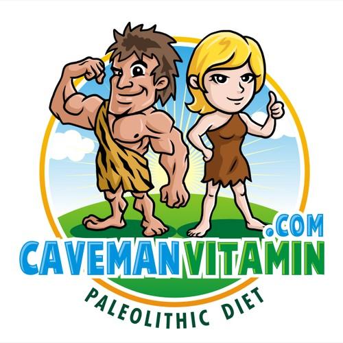 caveman vitamin