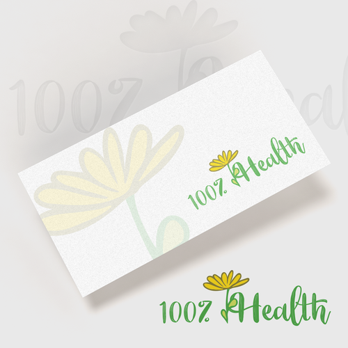 100% Health